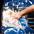 Hand Wash & Vacuum | Yates Automotive